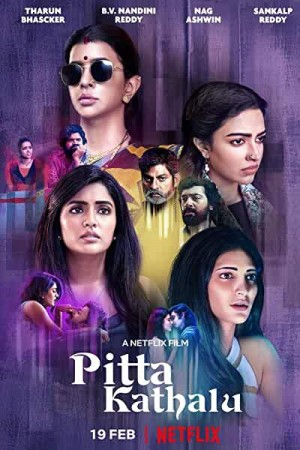 Watch Pitta Kathalu Online