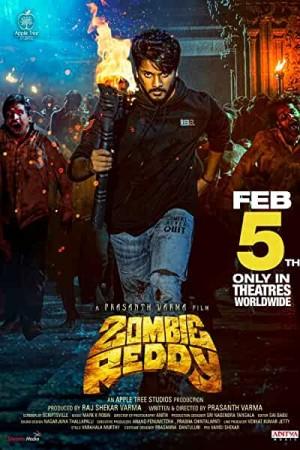 Watch Zombie Reddy Online