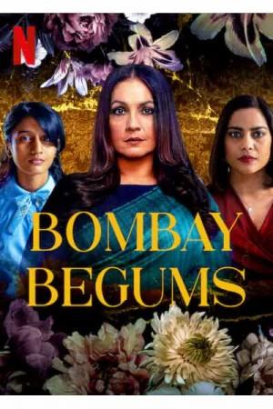Watch Bombay Begums Online