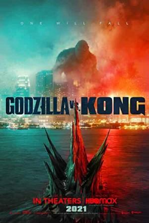 Watch Godzilla vs. Kong Online