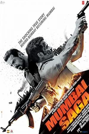 Watch Mumbai Saga Online