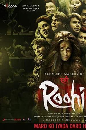 Watch Roohi Online