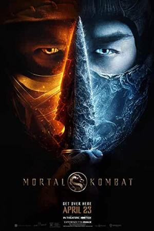Watch Mortal Kombat Online