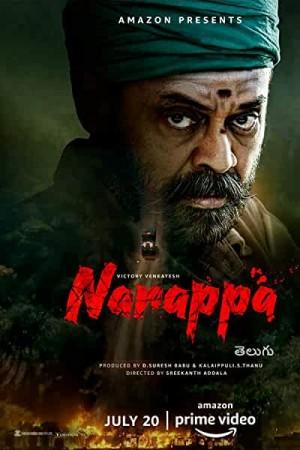 Watch Narappa Online