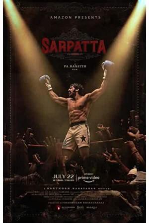 Watch Sarpatta Parambarai Online
