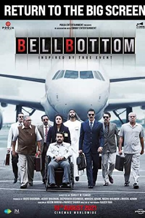 Watch Bell Bottom Online