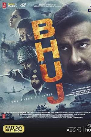 Watch Bhuj Online