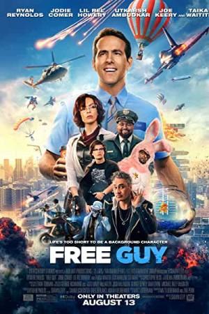 Watch Free Guy Online