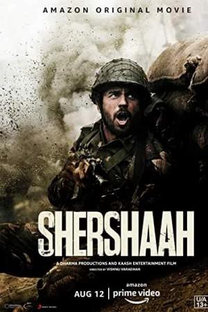 Watch Shershaah Online
