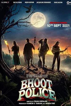 Watch Bhoot Police Online