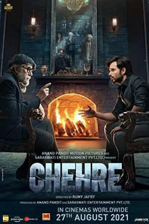 Watch Chehre Online