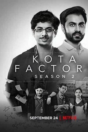 Watch Kota Factory Season 2 Online