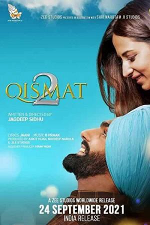 Watch Qismat 2 Online