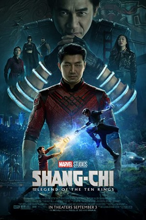 Watch Shang-Chi and the Legend of the Ten Rings Online