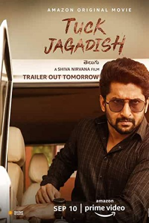 Watch Tuck Jagadish Online
